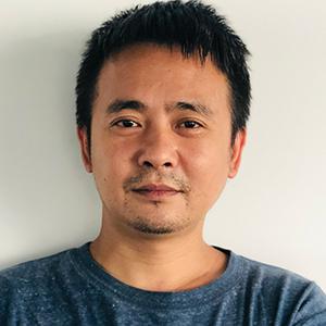 VIPKID音视频架构师  陈劲松照片