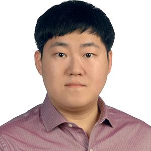 腾讯高级研究员高欣玮
