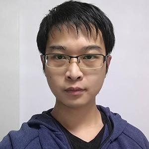 北京美摄网络科技有限公司 AI研究组负责人侯康照片