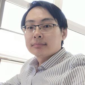 新东方教育科技集团音视频技术专家邱晔照片
