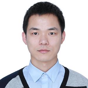 海康威视算法专家陈方栋照片