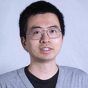 Google软件工程师邓赛