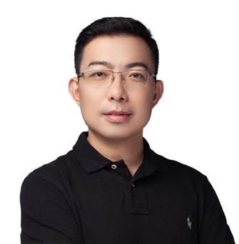 华为云与计算开源业务(OSDT)总经理堵俊平照片