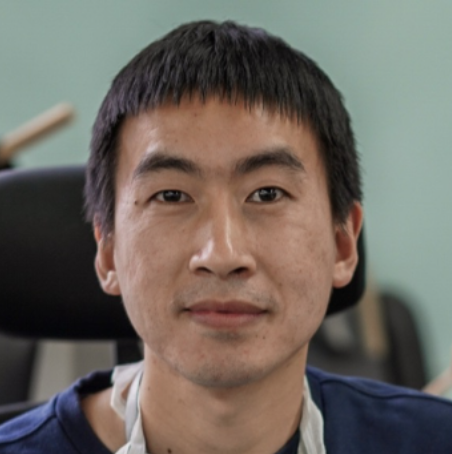 科大讯飞资深架构师吴义平照片