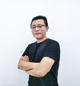 美通数字CEO梁福坤照片