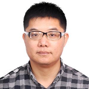 腾讯腾讯云视频云 , 专家工程师赵军照片