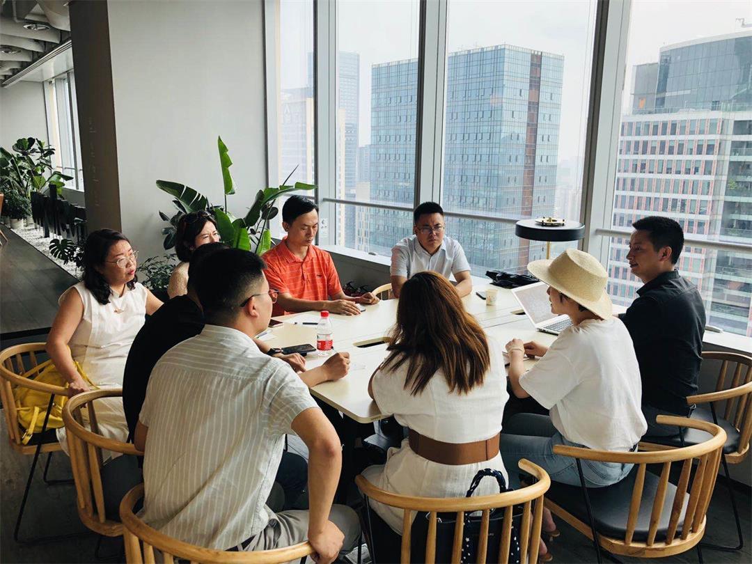 教育培训机构线下私董会(0529期)(广州站)