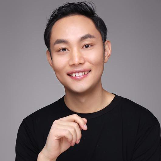 思码逸创始人兼CEO任晶磊照片