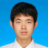 建信金科DB产品负责人陈晓新照片