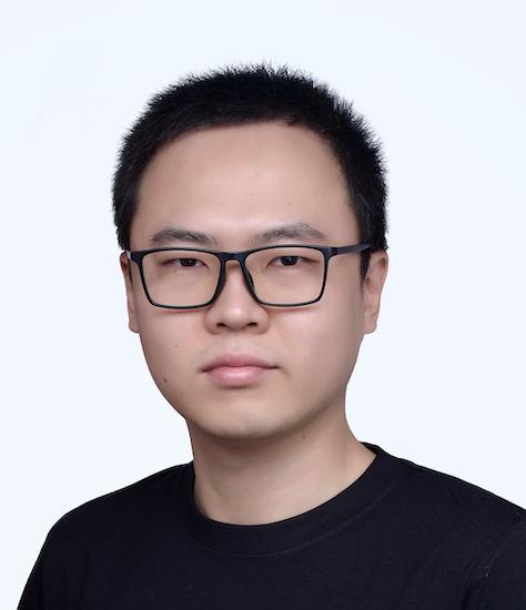 美团基础研发平台基础技术部测试负责人陈阳照片