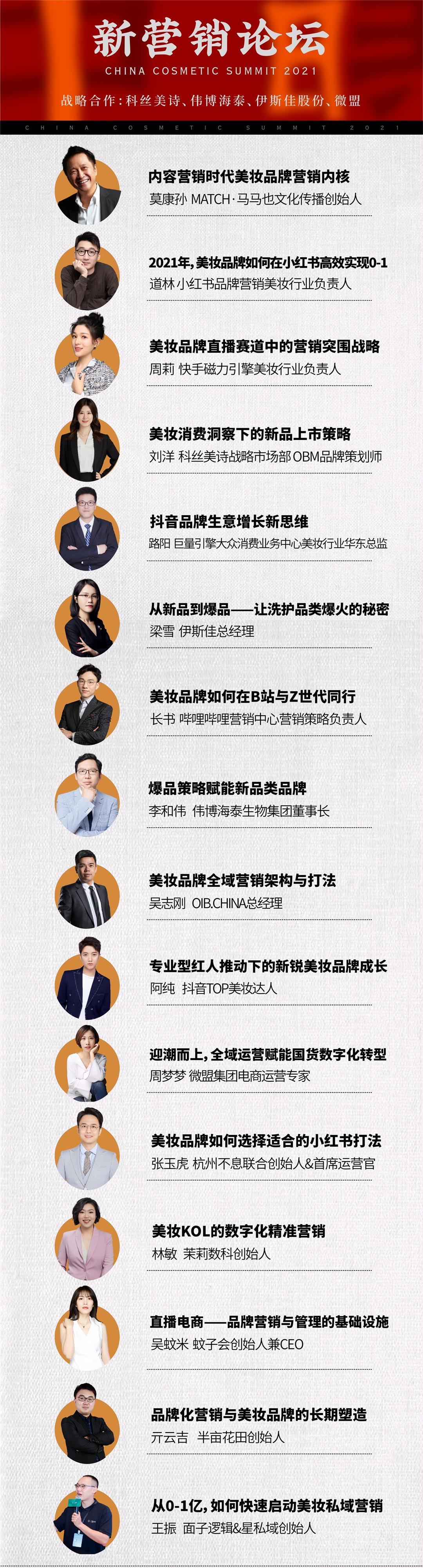 2021(第十四届)中国化妆品大会