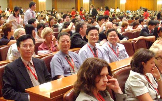 2015中国医院建设发展高峰论坛(GBE)