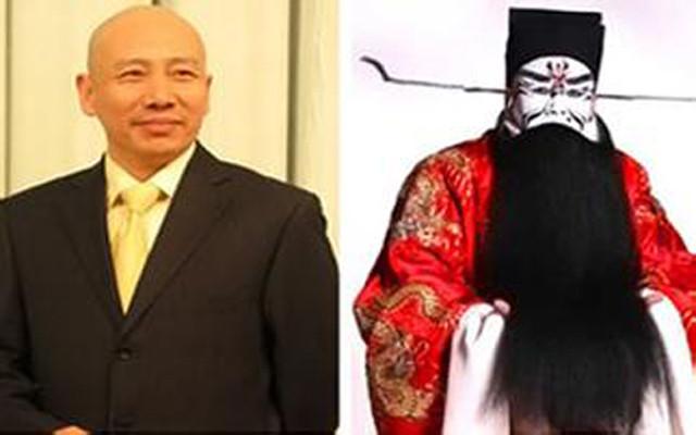 京剧《遇皇后·打龙袍》孟广禄领衔主演