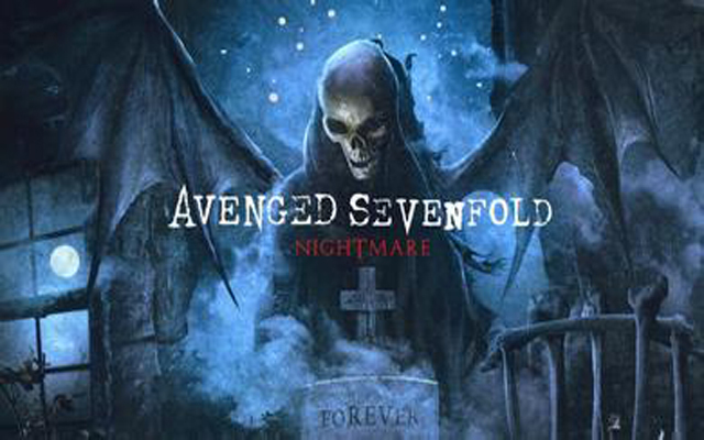 Avenged Sevenfold香港2015演唱会