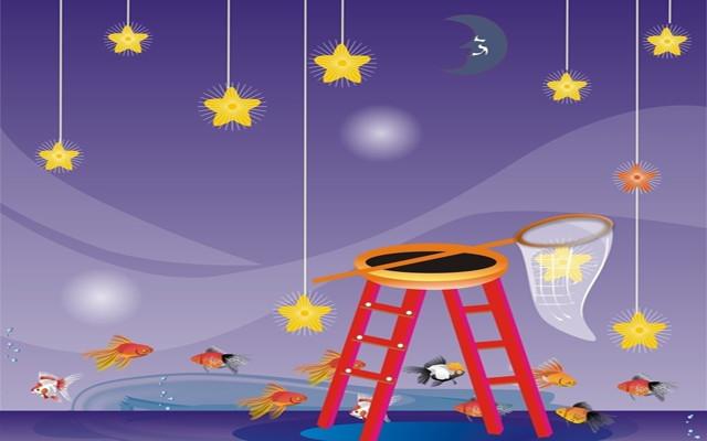 《来自星星的鱼》原创音乐剧