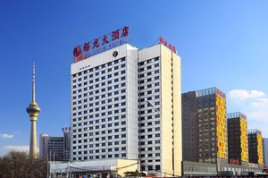 北京裕龙国际酒店