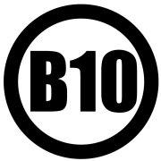 B10现场