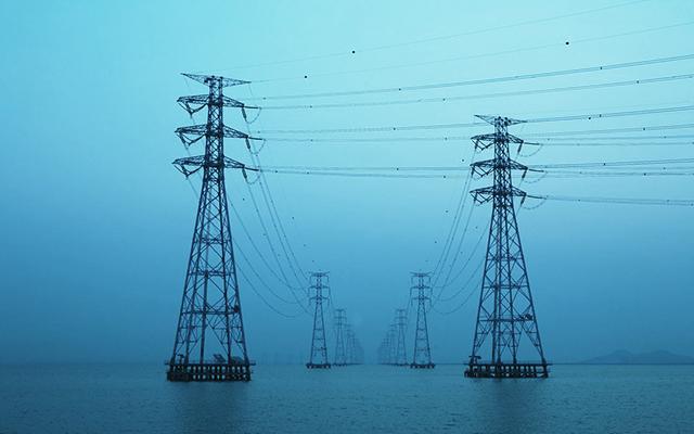 2015 高压电力设备状态监测及延寿管理国际研讨会
