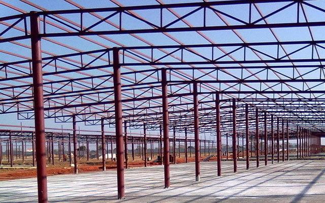 中国钢结构协会第七次会员代表大会