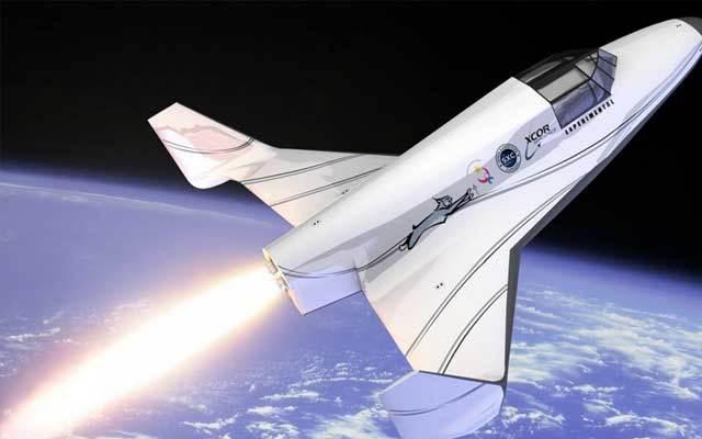 中国商业航天高峰论坛