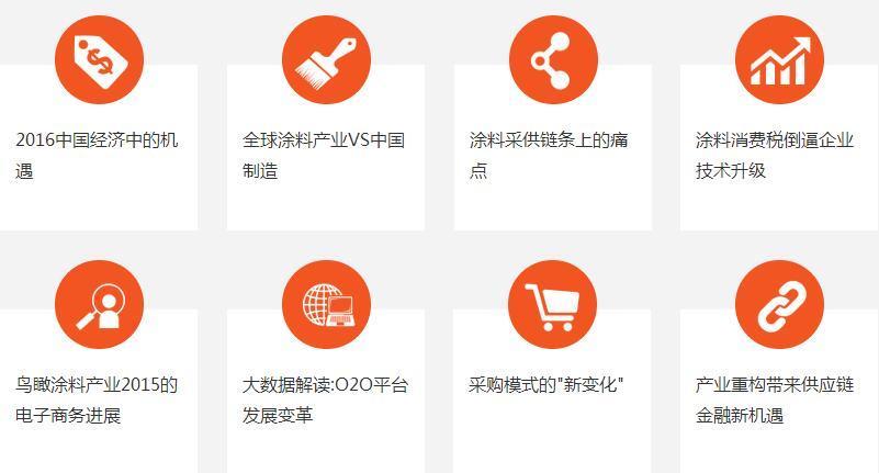 2015中国涂料产业峰会