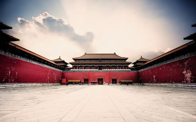 全国第三届弘扬中华传统文化交流大会