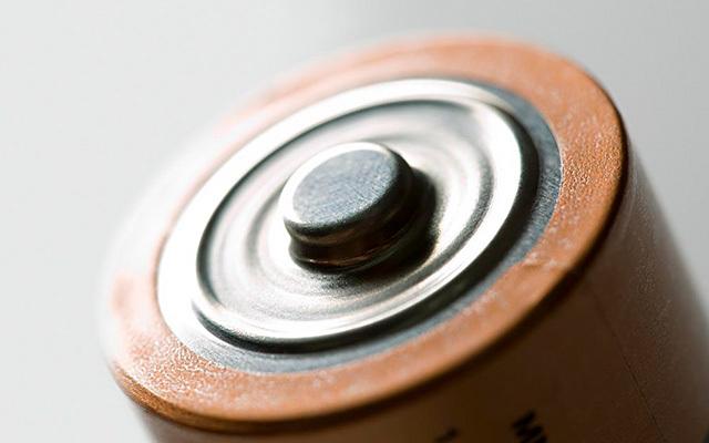 2015年湘深两地先进电池材料产业对接会