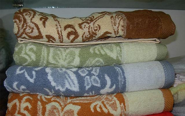2015年棉纺织品标准年会