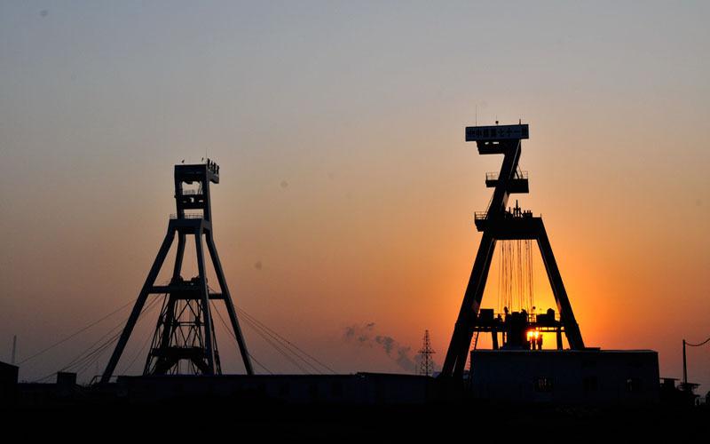 2015年煤炭建设工程质量监督工作会议