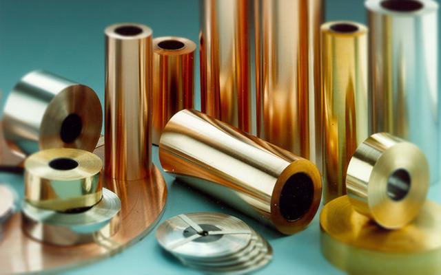 2015全国新型金属材料及应用交流研讨会
