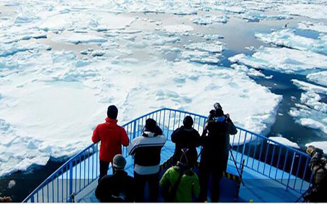 2015冰区船舶国际学术研讨会