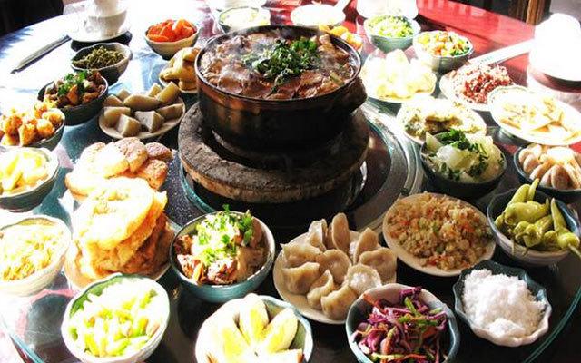 全国食用菌休闲观光经营策略圆桌会议与乡村餐饮体验研讨会