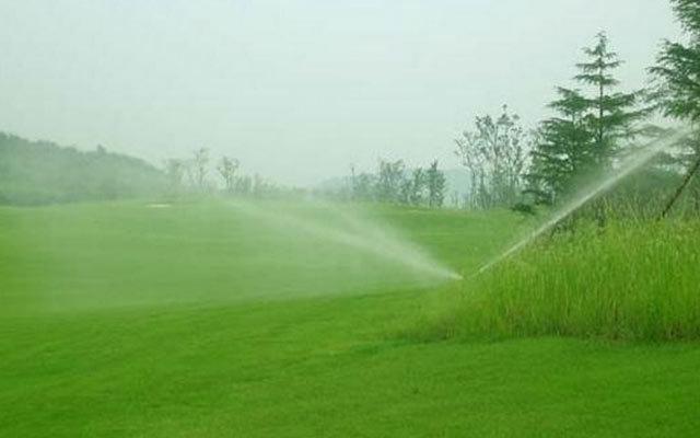 中国塑料节水灌溉产品在农业现代化中的应用技术研讨会