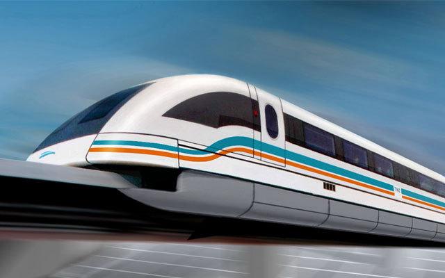 中国城市轨道交通投融资建设与设备技术创新交流会