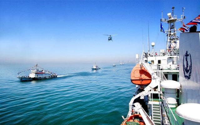 2015年(第18届)中国国际海事技术学术会议和展览会