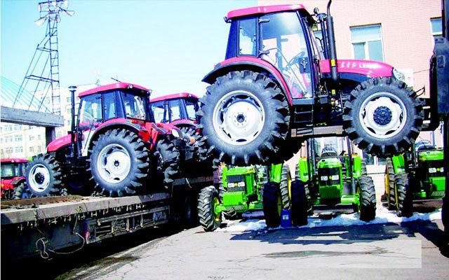 2015农机装备产业科技发展青年论坛