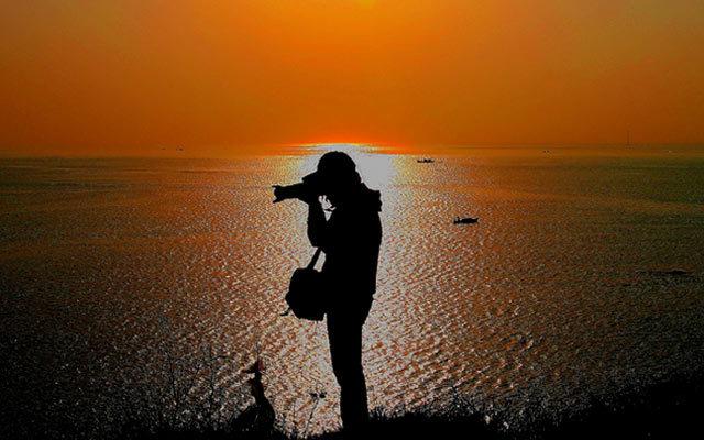 永州市摄影家协会、零陵光影网2015年会暨 《影像时代》嘉年华活动