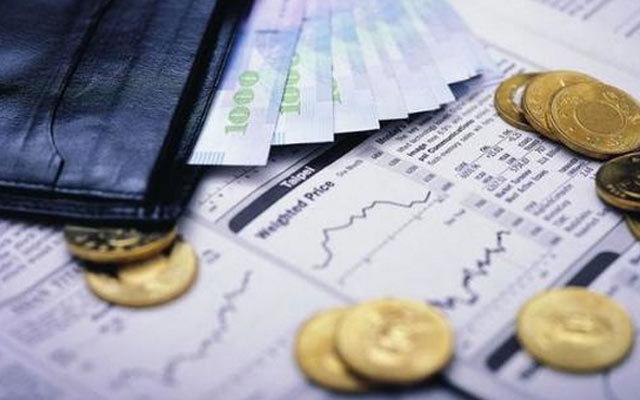 [第124期]钱景私人理财沙龙