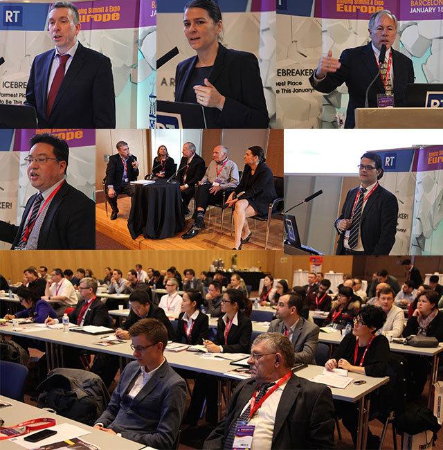 2016再生时代欧洲打印耗材行业峰会暨展览会