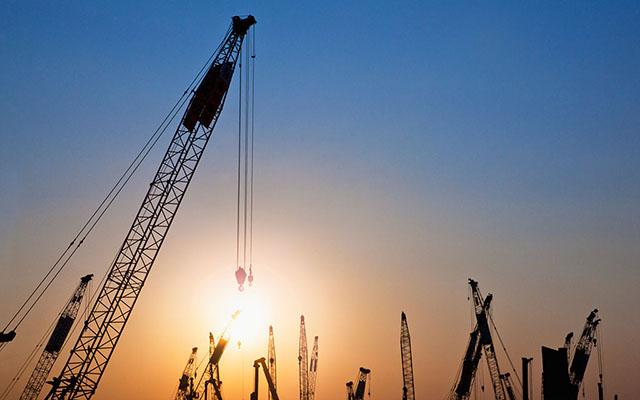 2015全国建筑机械行业发展高峰论坛