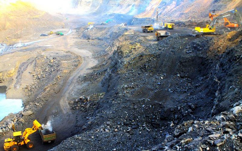 第一届全国矿山环境岩土工程学术会议