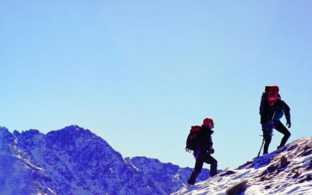 第十四届全国登山户外运动俱乐部年会