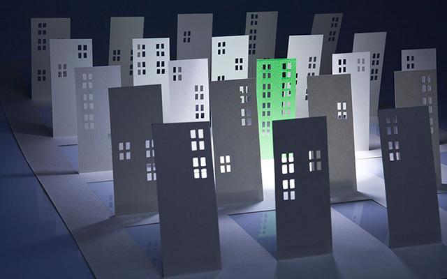 2015中国绿色建筑与生态环境创新发展论坛