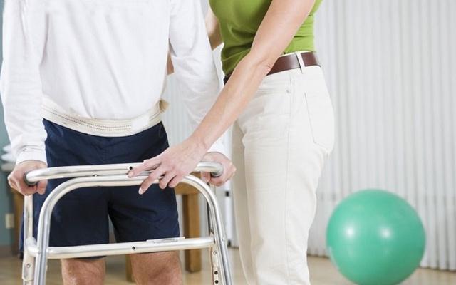 2015年中风后下肢功能康复实用新技术学习班