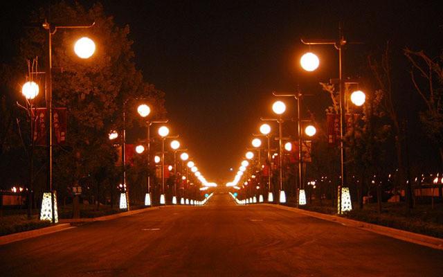 2016中国室外照明论坛