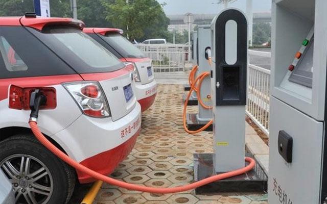 大比特第6届汽车充电桩应用技术研讨会