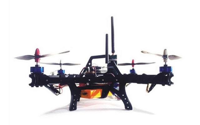 无人机系统标准化协会理事会及技术委员会成立大会