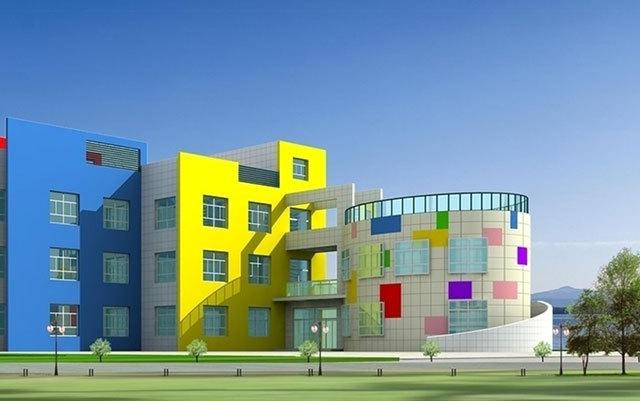 幼儿园发展与管理高峰论坛核心竞争力——廊坊站