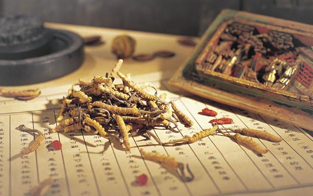 广东省中医药学会经方临床研究专业委员会成立大会暨第一次学术交流会