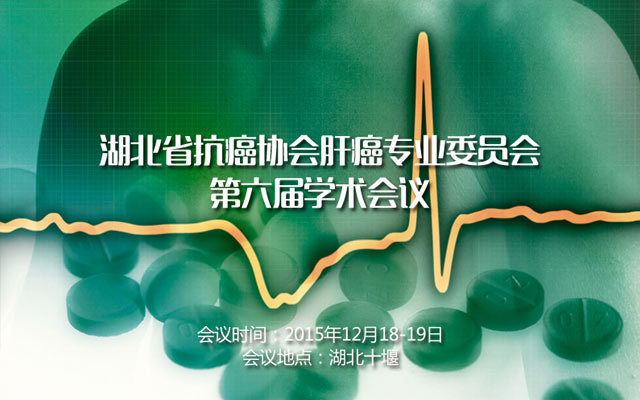 湖北省抗癌协会肝癌专业委员会第六届学术会议